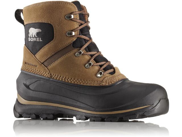 Sorel Buxton Lace Boots Herren delta/black